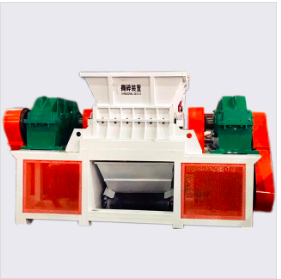 Automatic Scrap Copper Cable Pre Shredder for Sale