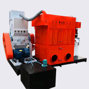 High Purity Advanced Scrap Copper Wire Granulator Machine