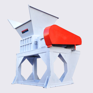 Efficient Automatic Rubber Scrap Wire Crusher Shredding Machine