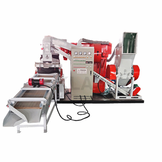Affordable Customized Scrap Copper Cable Granulator Recycling Machine