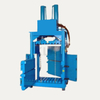 Hydraulic Drive Vertical Waste Paper Plastic Baler