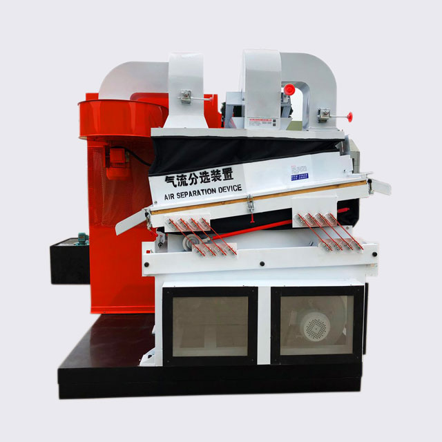 Automatic Scrap Wire Processor Machine for Copper Recovery