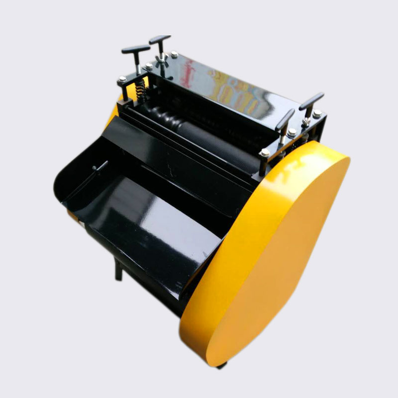 Waste Electric Wire Recycling Stripping Machine Manufacturer