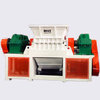 Double Shaft Big Cable Shredder Machine for Circuit Board