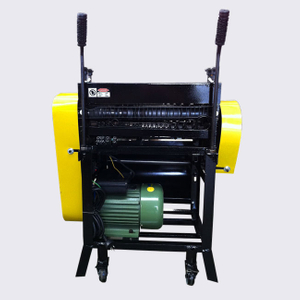 cycling Cable Cutting Strippers Machine for Copper Recovery