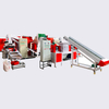 Automatic Scrap Wire Separating Granulator Machine with Pre Shredder