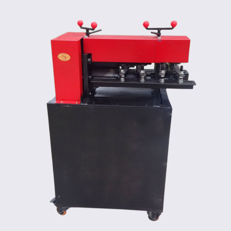 Industrial Movable Copper Recycling Cable Strippers Manufacturer