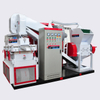 Compact Electric Aluminum Copper Cable Granulator for Sale