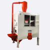 High Voltage Electrostatic Gold Separator for Plastic Particle