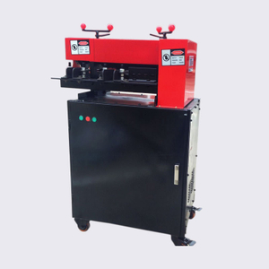 Automatic Industrial Scrap Copper Cable Stripper Manufacturer